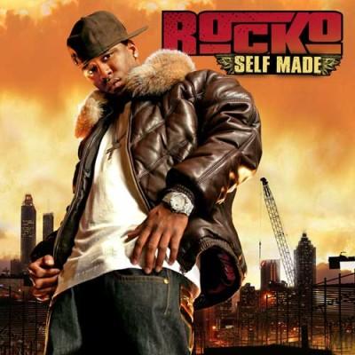 rocko self made