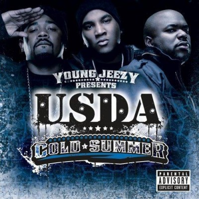 USDA-Cold-Summer-EP-young jeezy