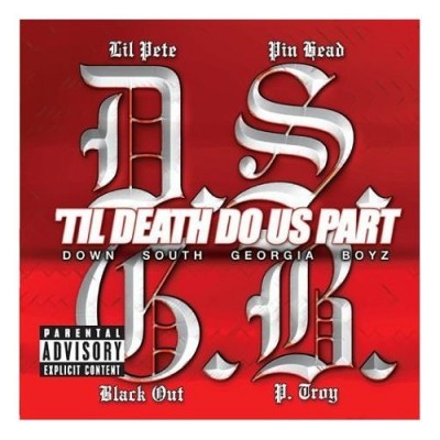 dsgb til death do us part