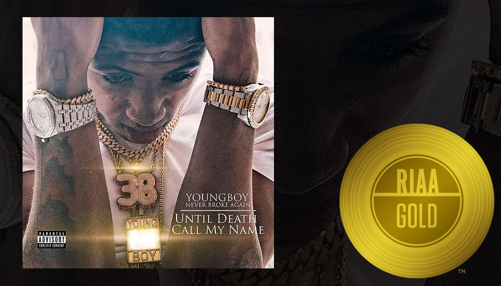 2018-7-10_NBA_Youngboy_RIAA_Gold_Certification