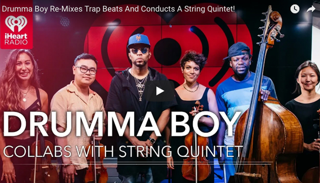 2018-09-05_Drumma_Boy_Conducts_An_Orchestra_Over_His_Own_Hip_Hop_Beats_iheart_radio