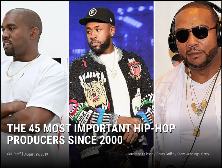 2019-8-29_The_45_Most_Important_Hip-Hop_Producers_Since_2000_XXL