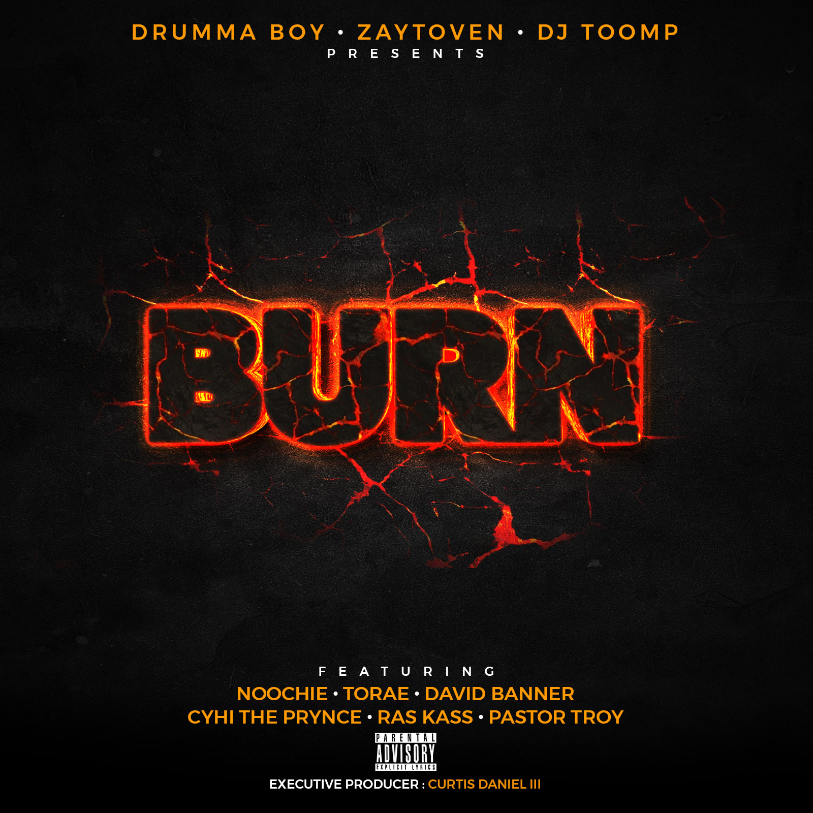 Drumma_Boy_Zaytoven_DJ_Toomp_Burn
